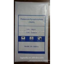 Fabricante de produtos alimentares com pirofosfato de potássio CAS NO 7320-34-5