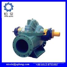 Высококачественный портативный дизельный водяной насос HENGQUAN