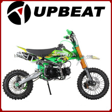 Upbeat Motorcycle 125cc Dirt Bike 125cc Pit Bike with CNC Clamps High Quality Parts