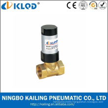Brass Material Fluid Air Control Valve Q22HD-35