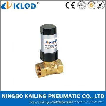 High Quality Q22HD Pneumtic Piston Valves