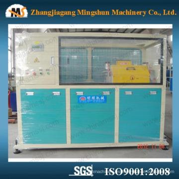 Pequeña máquina de corte de tuberías / PEPE PE tubo de corte de la máquina