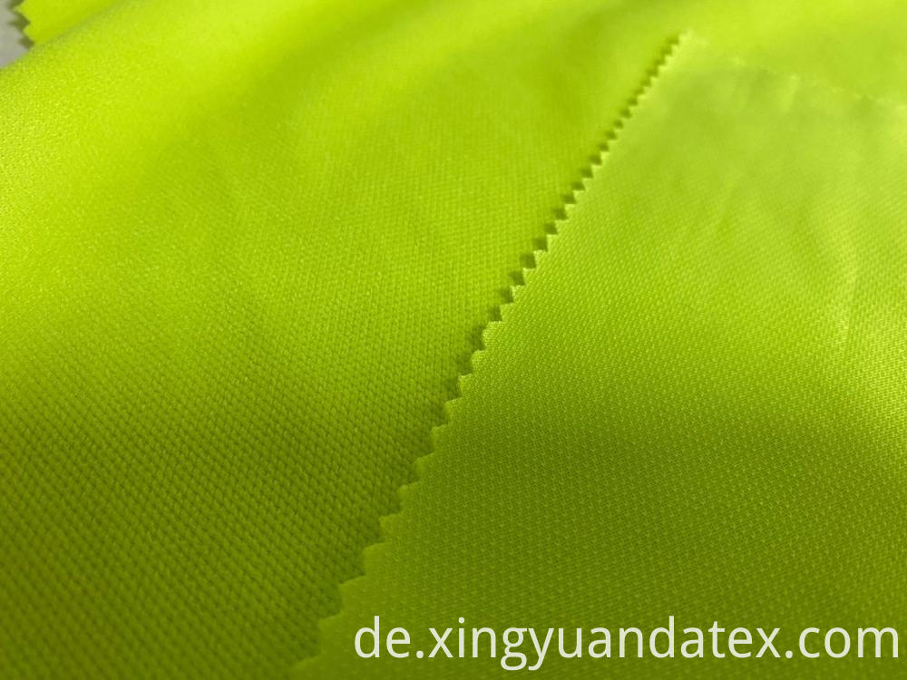 Warp Knitting Fabric