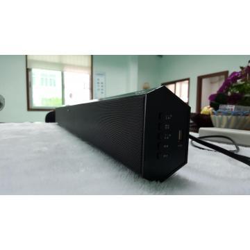 Bluetooth-Soundbar-Lautsprecher mit USB-Fernbedienung