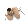 Oxford Prewalker Soft Breathable Baby Shoes Shoes