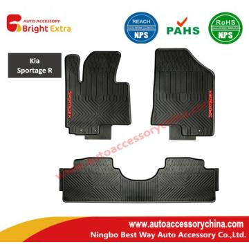Ajuste personalizado All Weather Car Mat Kia Sportage