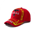 Acrylic Baseball Cap with Excellent Embroidery (GKA01-F00065)
