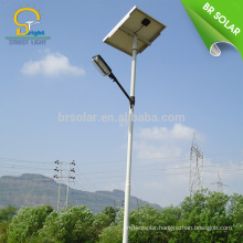 popular aluminium led street light body case
