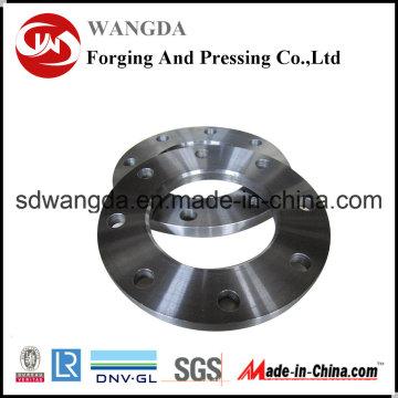 PVC Pipe Fitting Valve Flange DIN Standard Pn10