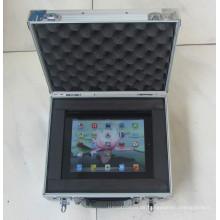 für iPad Aluminium Fall (BT-1578) Aluminium Box