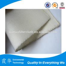 2014 de alta calidad de fibra tejida tela de filtro de 5 micras