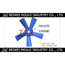 Car Engine Fan Blade Plastic Mold