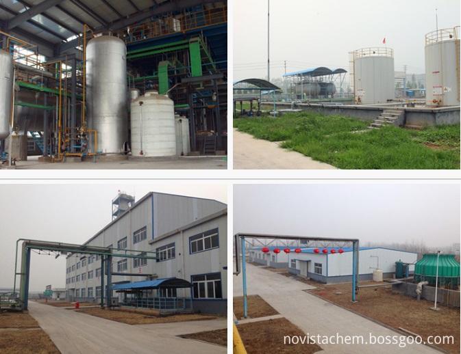 ACR factory