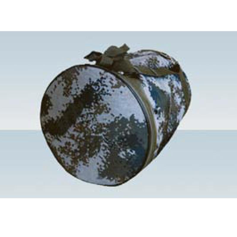 Military Washbasin Bag