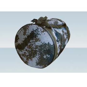 Combat military washbasin bag