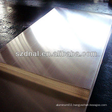 Aluminum Sheet 1100 for road signs