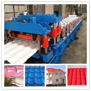 Price Steel Rolling Mill Floor Tile Making Machine