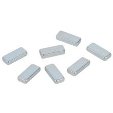 Kleinen starken Block NdFeB Magnet