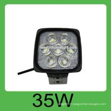 2016 nouveau design 35W Led Work Car Light
