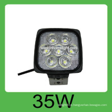 2016 novo design 35W levou luz do carro de trabalho