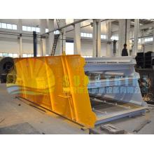 Energiesparender Bergwerk-Maschinen-vibrierender Bildschirm
