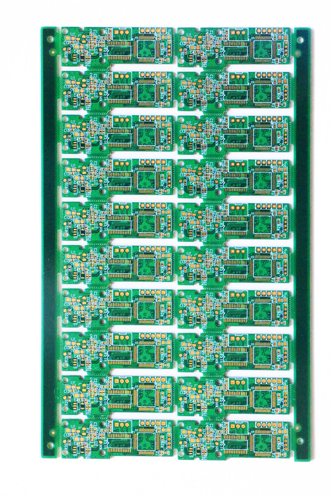 Blue Tooth Pcb