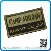 Custom Woven Clothing Label with 11 Years Manufactory Experience