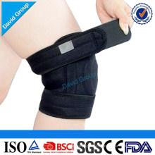 Soporte superior certificada de la ayuda de la rodilla de la autocalentamiento del tourmaline del proveedor superior al por mayor