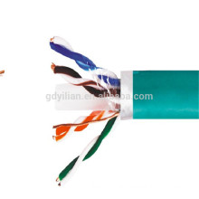Wire and cable manufacturer function cat6a network cable cat6