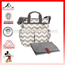 Sacs de bébé multifonctionnels de vente chaude pour le sac de maman de mères