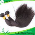 High Quality Natural Straight Hair Remy Virgin Hair Extension