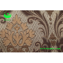 Polyester Jacquard Curtain Fabric (BS1009-3)