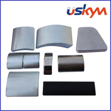 Aimant Nickel Arc Neodymium (A-004)