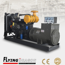 CE approved 90Kw diesel generator powered by Weichai engine
