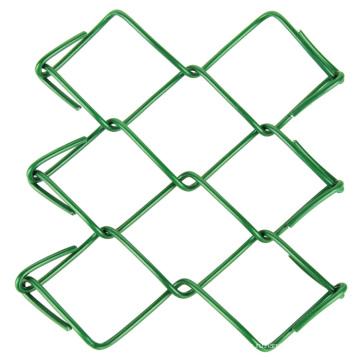установка крюков забор
