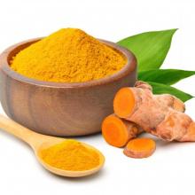 Raw Pure Supplement hot sale curcumin price curcumin powder