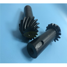 Custom made Double Helical Gears and Involute Gears