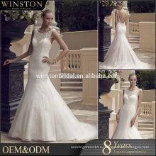 Оптовая новый дизайн короткие свадебные платья