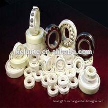 Rodamientos de bolas de cerámica profunda 634 para aparatos médicos e instrumentos