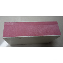 Gel Coated FRP Structural Insulated Panels
