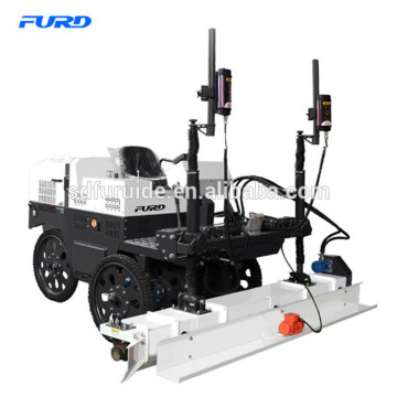 Ride On Concrete Road Floor Paver Laser Screed Machine Fjzp-200 Ride On Concrete Road Floor Paver Laser Screed Machine FJZP-200