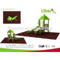 Hot Sale Outdoor Gym Play Equipment outdoor play mat