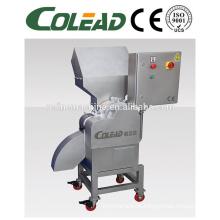 potato cutting dicing machine /onion dicing machine/potato dicer/industrial vegetable cutting machine