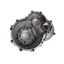 aluminum engine cover casting parts