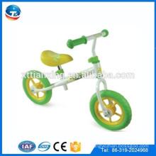 2015 Горячий продавая дешевый велосипед баланса младенца цены для велосипеда балансировки велосипеда баланса 2 младенца / малышей миниый / младенца с CE