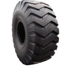 Grand pneu Génie Civil E3 L3 modèle OTR