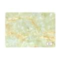 Alta calidad seco grano nuevo mármol azulejo de suelo del vinilo del PVC