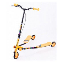 Kick Scooter with 125mm PU Wheel (YV-L302S)