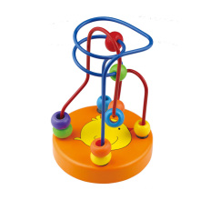 2016 Neue Ankunfts-Kind-hölzernes Minikorn-Labyrinth-Spielzeug