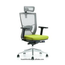 chaise design de bonne qualité pour un usage de bureau